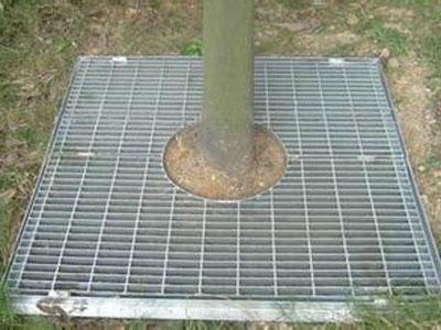 樹池蓋板案例展示
