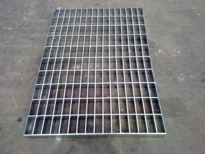 品質鋼格板